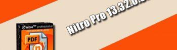 Nitro Pro 13.32.0.623