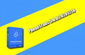 PhoneTrans 5.0.0.20201218 Torrent