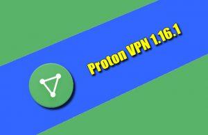 Proton VPN 1.16.1 Torrent