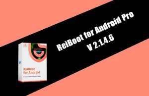 ReiBoot for Android Pro 2.1.4.6
