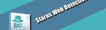 Starus Web Detective 2.4 Torrent