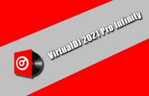 VirtualDJ 2021 Pro Infinity Torrent