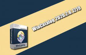 WinCatalog 2020.2.8.1219 Torrent