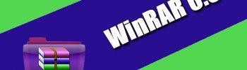 WinRAR 6.0 Torrent