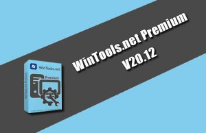 WinTools.net Premium v20.12