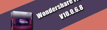 Wondershare Filmora X 10.0.6.8