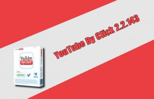 YouTube By Click 2.2.143 Torrent