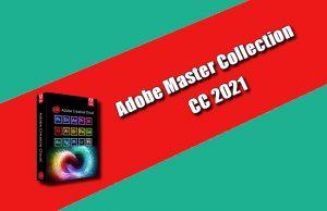 Adobe Master Collection CC 2021