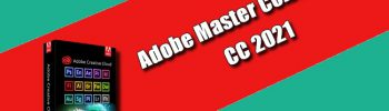 Adobe Master Collection CC 2021
