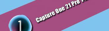 Capture One 21 Pro 14.0.2.36