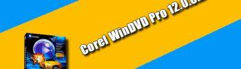Corel WinDVD Pro 12.0.0.243