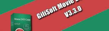 GiliSoft Movie DVD Copy 3.3.0