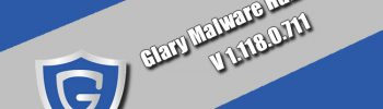Glary Malware Hunter Pro 1.118.0.711