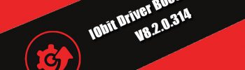 IObit Driver Booster Pro 8.2.0.314