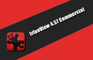 IrfanView 4.57 Commercial Torrent