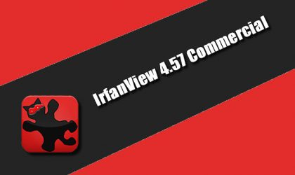 IrfanView 4.57 Commercial Torrent