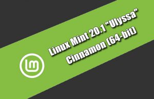 Linux Mint 20.1 Cinnamon Torrent
