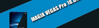 MAGIX VEGAS Pro 18.0.0.434 Torrent