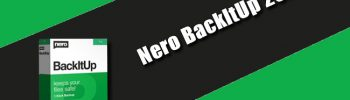 Nero BackItUp 2021 Torrent