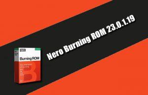 Nero Burning ROM 23.0.1.19 Torrent