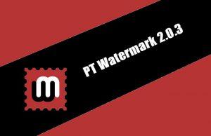 PT Watermark 2.0.3 Torrent