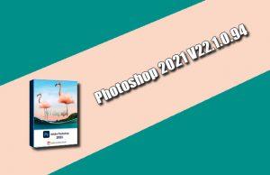 Photoshop 2021 V22.1.0.94 Torrent