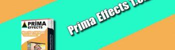 Prima Effects 1.0.2 Torrent
