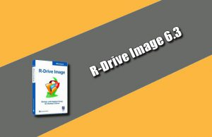 R-Drive Image 6.3 Torrent