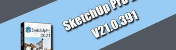 SketchUp 2021 Torrent