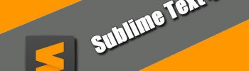 Sublime Text 4 Torrent