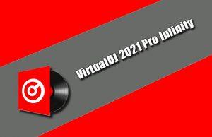 VirtualDJ 2021 Pro Torrent