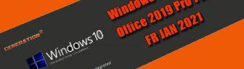 Windows 10 X64 Pro 20H2 FR Torrent