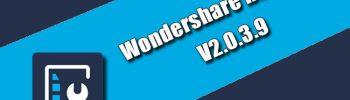 Wondershare Repairit 2.0.3.9 Torrent