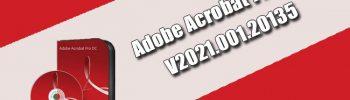 Adobe Acrobat Pro DC 2021.001.20135
