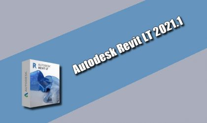 Autodesk Revit LT 2021.1 Torrent