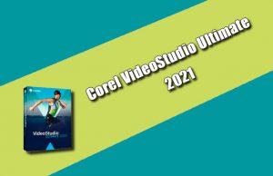 Corel VideoStudio Ultimate 2021 Torrent