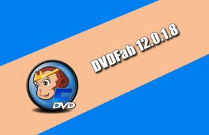 DVDFab 12.0.1.8 Torrent