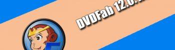 DVDFab 12.0.1.8 Torrent
