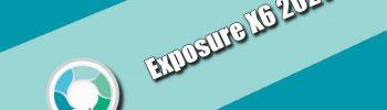 Exposure X6 2021 Torrent