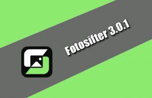 Fotosifter 3.0.1 Torrent