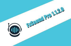 FxSound Pro 1.1.2.0 Torrent