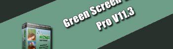 Green Screen Wizard Pro 11.3 Torrent