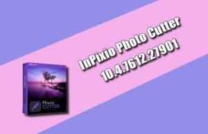 InPixio Photo Cutter 10.4.7612.27901