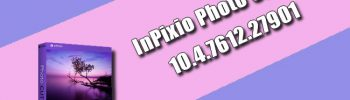 InPixio Photo Cutter 10.4.7612.27901