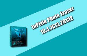 InPixio Photo Eraser 10.4.7612.28152