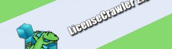 LicenseCrawler 2.3 Torrent