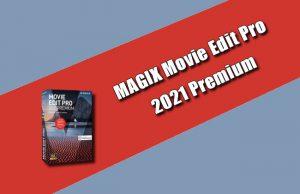 MAGIX Movie Edit Pro 2021 Torrent