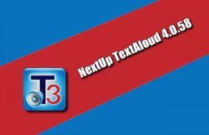 NextUp TextAloud 4.0.58 Torrent