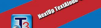 NextUp TextAloud 4.0.58 Torrent