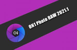 ON1 Photo RAW 2021.1 Torrent